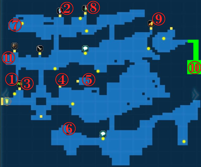 [Guide] Les Villes Town-of-mitra