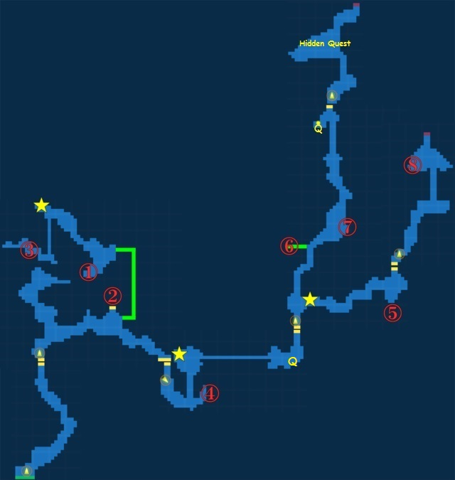 [Guide] Les Explorations Lanzelt-Highlands-Exploration-2