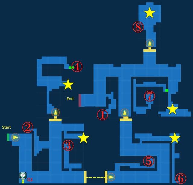 [Guide] Les Explorations Ruinsofthefallen