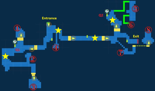 [Guide] Les Explorations Rugglesundergroundpass