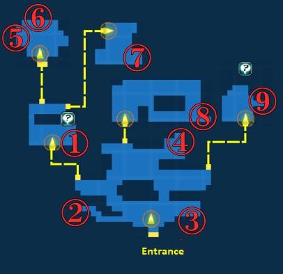 [Guide] Les Villes Ghostown