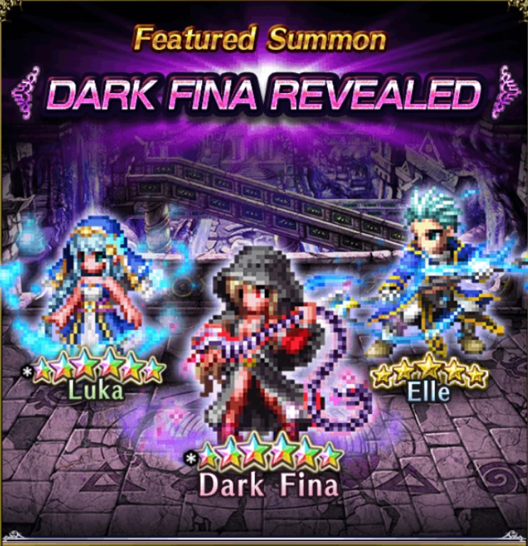 New Allies – Alter Ego | Final Fantasy Brave Exvius English